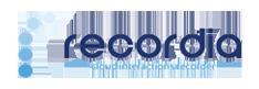 Recordia Logo