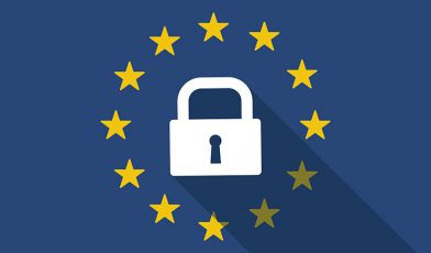 Regulacion Europea de Proteccion de Datos Personales GDPR