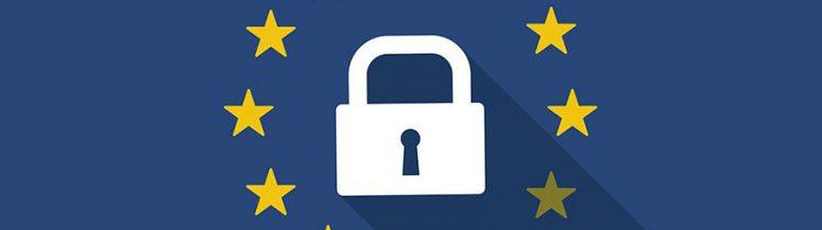 Regulacion Europea de Proteccion de Datos Personales GDPR