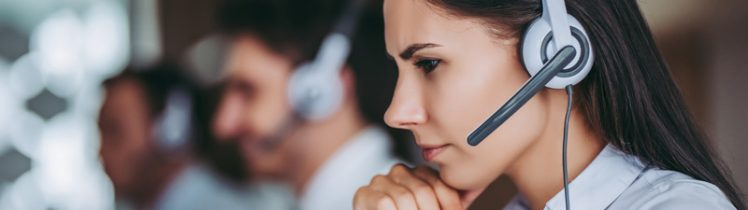 Why we need to change the call center image - part 1