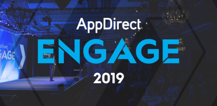 CWS attends APP Direct Engage 2019