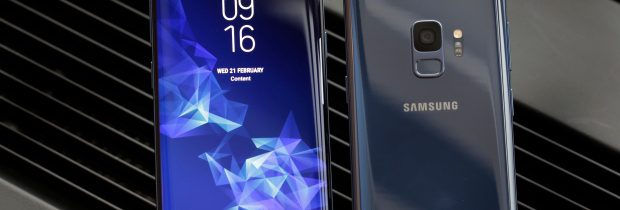 samsung galaxy s9 call recording issues