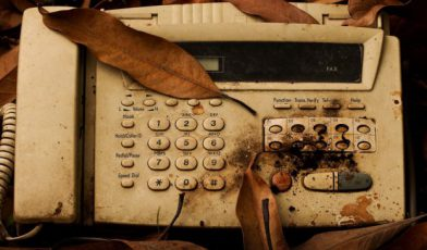 3 Security risks of using analog Fax machines and how to avoid them