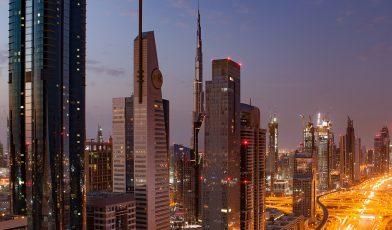 telecoms world 2018 middle east dubai