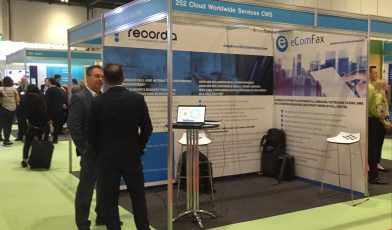 CWS attends Call & Contact Centre Expo London